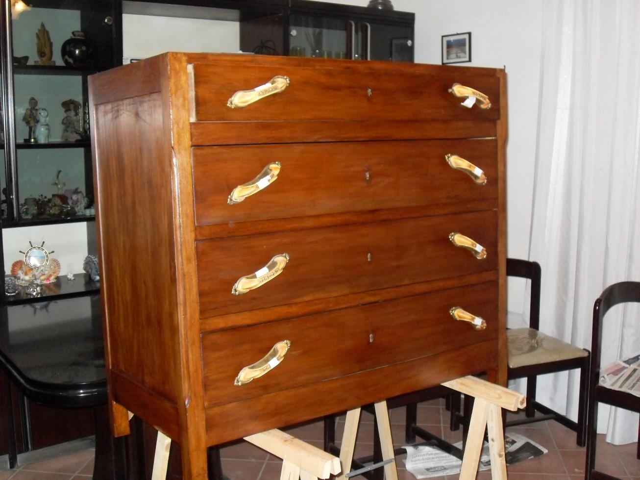 Carlo Lembo - Restauratore mobili - lavori in legno