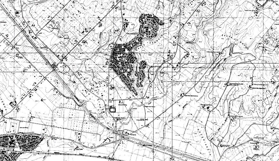 carte topografiche igm