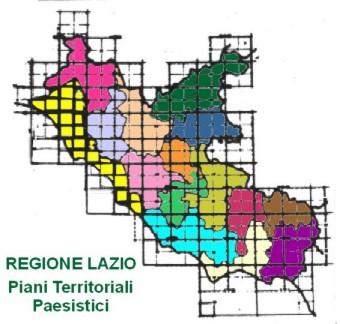 PTPR - Regione Lazio