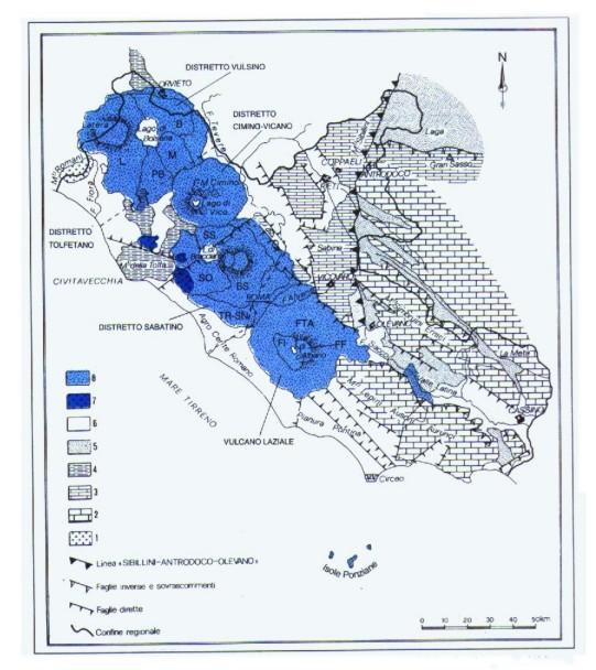 representative regionali pallanuoto lazio map - photo#11